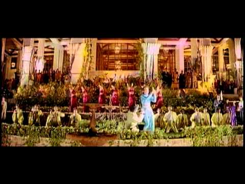 &quot;Ankh Ladti Hai To Ladne De (full Song)&quot;  | Khauff | Raveena Tondon | Daler Mehendi