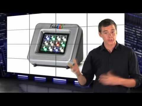 Ftv-11 - Fake Tv Burglar Deterrent Device video