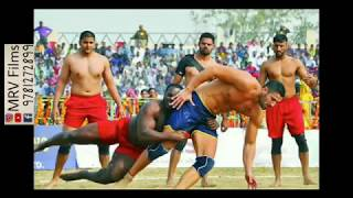 Khed Kabaddi by Angrej Ali song by MRV FILMS