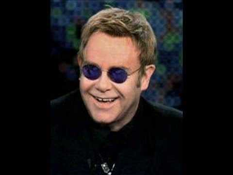 Elton John - 20th Century Blues