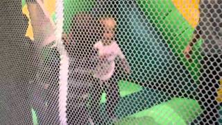 Welcome to Monkey Bizness Centennial, CO where kids monkey around