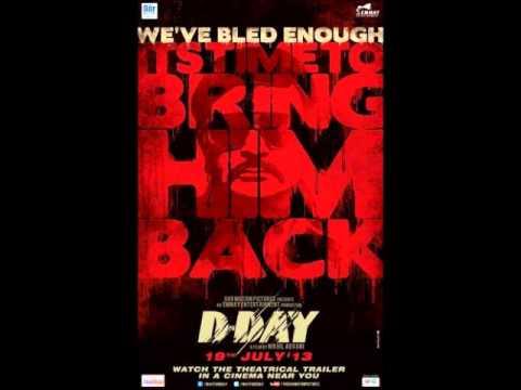 Ek Ghadi - D Day