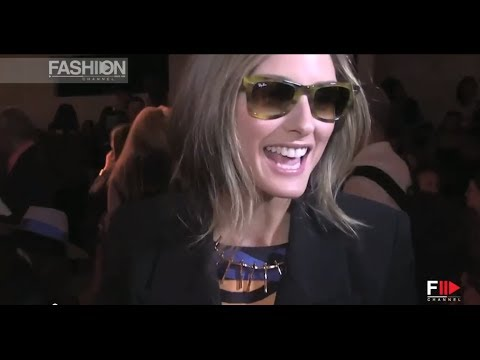 """""""OLIVIA PALERMO"""" Celebrity Style by Fashion Channel"""
