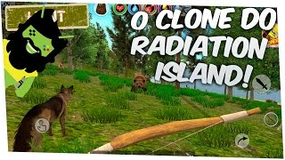 🔴CÓPIA DO RADIATION ISLAND ANDROID PARA DISPOSITIVOS FRACOS