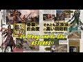 Dynasty Warriors 9 News!! Lu Meng and Xu Shu Returns!! Jia Xu and Cao Ren Later On!!