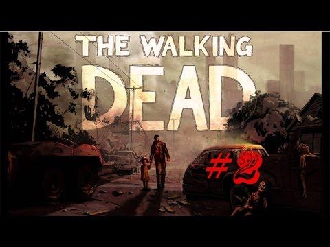 The Walking Dead - Episódio 1 - Expulsos da Fazemda #2 (Legendado PT-BR)