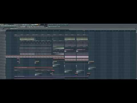 Avicii - Promises Of Tears (Full Remake)