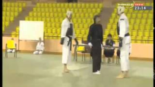 News Martial Shorinji Kempo