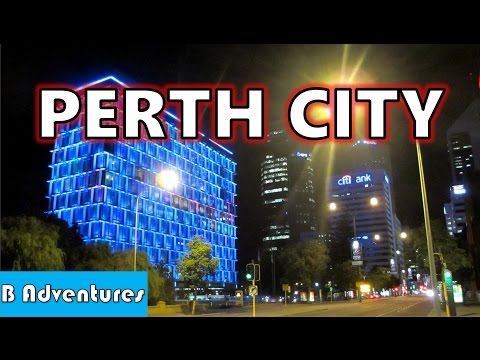 Travel Series: Perth Trip, Western Australia, Part 2