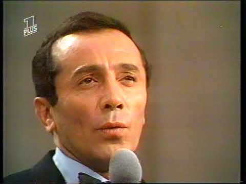 Al Martino - Somewhere My Love (1967) Music Videos