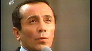 Watch Al Martino Somewhere My Love video