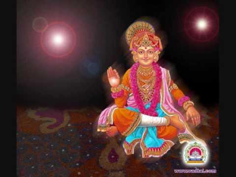 Swaminarayan Kirtan Dharmkunvar Ghanshyam video