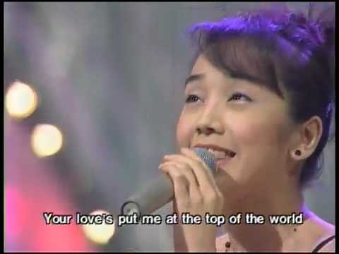 Nishida Hikaru - Sitting on Top of the World