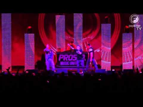Fu feat. Pono - Czy na pewno [Prosto FestXVal Live] (Popkiller.pl)