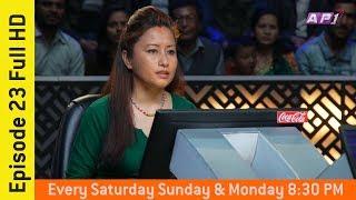 KO BANCHHA CROREPATI | KBC Nepal | SEASON 01 | EPISODE 23 | FULL EPISODE