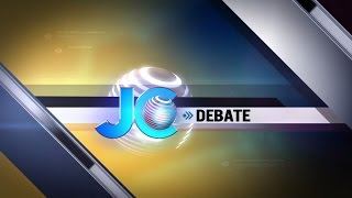 JC Debate – O Futuro do Planeta | 16/12/2015