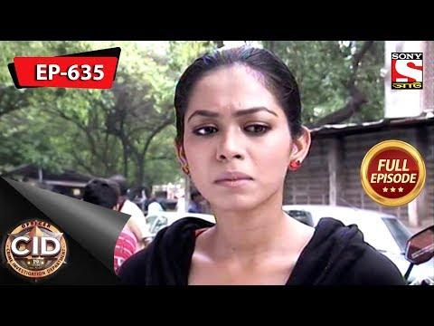 CID(Bengali) - Full Episode 635 - 11th August, 2018 thumbnail