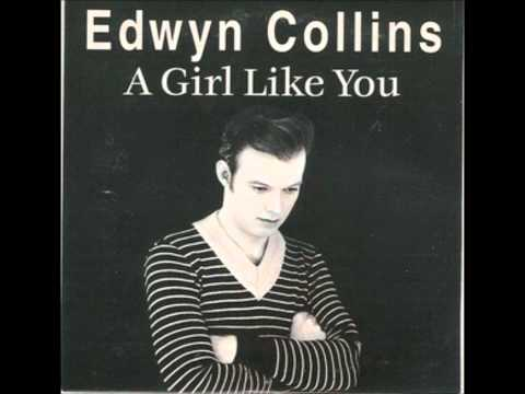 Edwyn Collins - Never Met A Girl Like You Before