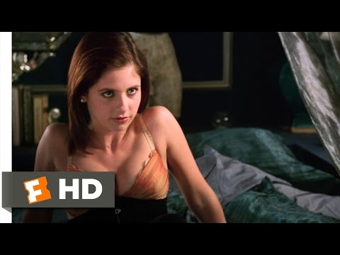 Cruel Intentions (1/8) Movie CLIP - The Bet (1999) HD