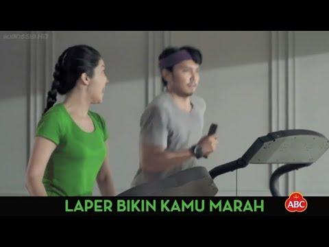 Iklan ABC Kacang Hijau – Cepat Cegah Maper (2017)