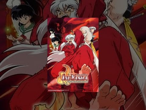 Inuyasha The Movie 4:  Fire On The Mystic Island video
