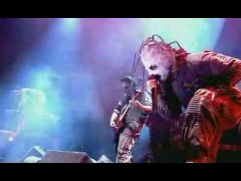 Slipknot - Left Behind (Live @ London)