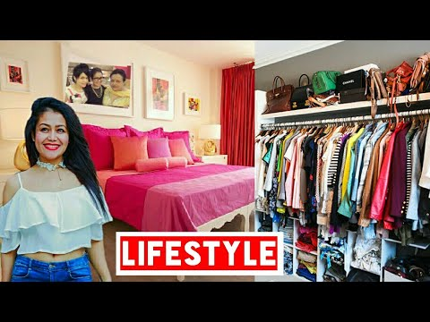 Neha kakkar Net Worth, Income, House, Car, Husband, Family & Luxurious Lifestyle