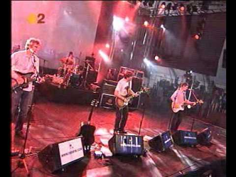 Teenage Fanclub Live at Benicassim 2004 FIB - complete show