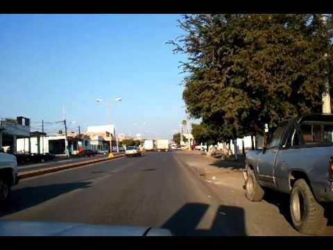 dando la vuelta en nueva italia michoacan - YouTube
