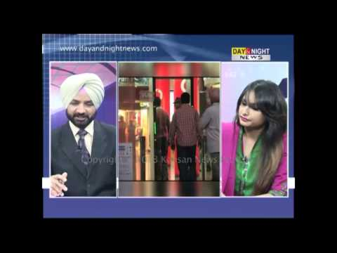 Jago Punjab - Sadda Haq At Box Office - 18 May 2013 video
