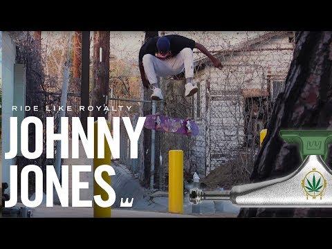 Johnny Jones for the Royal Chronic | Royal Trucks