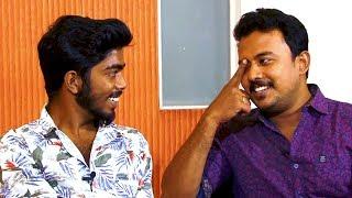 അഡാറാണോ അഡാറ് ലവ്?   Siyadh and Arun about Oru Adaar Love   ON THE SPOT - ONE TV