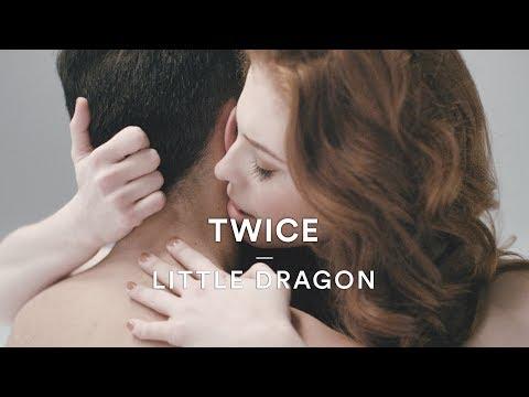 download lagu Little Dragon - Twice  Caroline Torti & Bree gratis