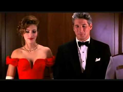 Richard Gere & Brendan Fehr - Pretty Woman