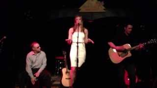 Watch Ayla Brown Playin With Fire video