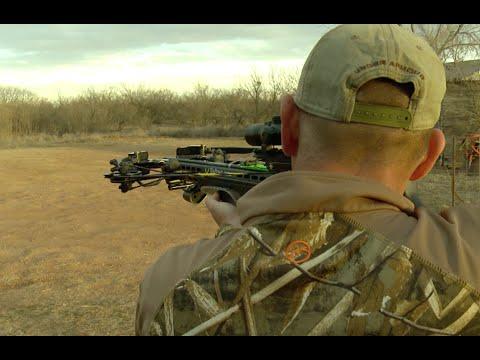 Deer hunter movie arrow