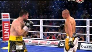 2014-09-27 Arthur Abraham vs Paul Smith