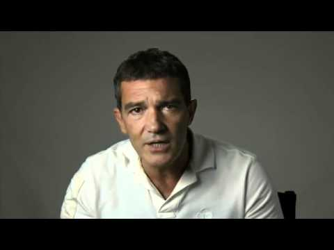 Antonio Banderas spotlights Horn of Africa food crisis