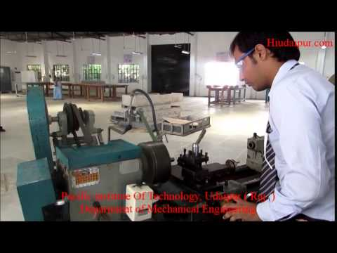 Pacific institute Of Technology, Udaipur  Raj     Department of Mechanical Engineering part 3