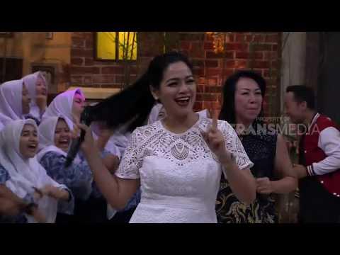 Goyang Bareng Titi Kamal | OPERA VAN JAVA (17/12/18) Part 5