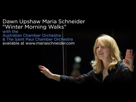 Maria Schneider's 