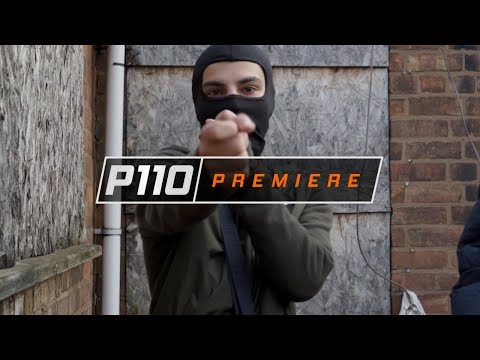 Caps - Worker Freestyle 2 [Music Video] | P110