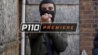 Caps - Worker Freestyle 2 [Music Video]   P110