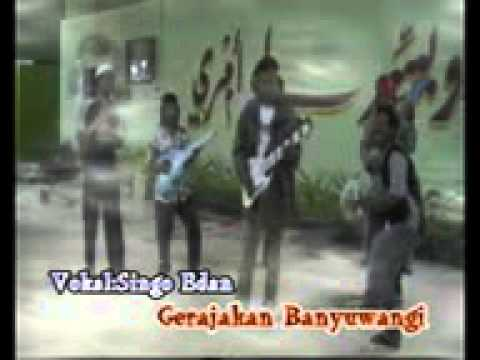 Grajagan Banyuwangi video
