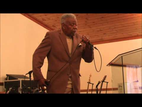 Jimmy McKnight - The Anchor Holds (RCBC 4-1-12)