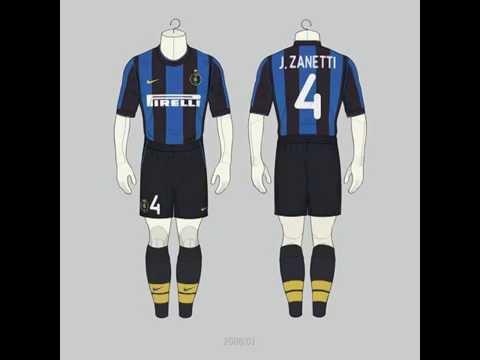 Grazie Capitano - Tributo a Javier Zanetti