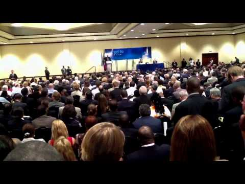 President Martelly Part 1 Invest in Haiti Speech