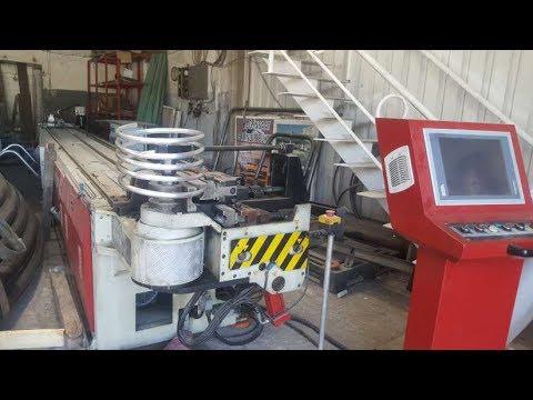 boru bükme boru kıvırma işleri boru imalat boru kıvrım.wmv