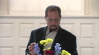 Video: Jesus against the Jews (Shaffer Lectures) - Bart Ehrman 3/3
