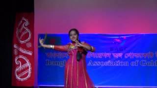 ModhuMaloti Dake Aay_Excellent Dance Performance